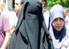 سويسرا تحظر ارتداء النقاب في الأماكن العامة