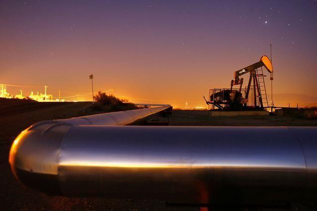 ايني الايطالية تعاود انتاج النفط من اقدم الحقول الليبية