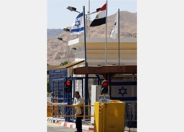 مقتل 4 من بينهم إسرائيلي في اشتباكات على الحدود المصرية