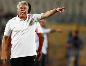 الزمالك يحذر لاعبيه من الالتفات لترشيحات فوزه بكأس مصر
