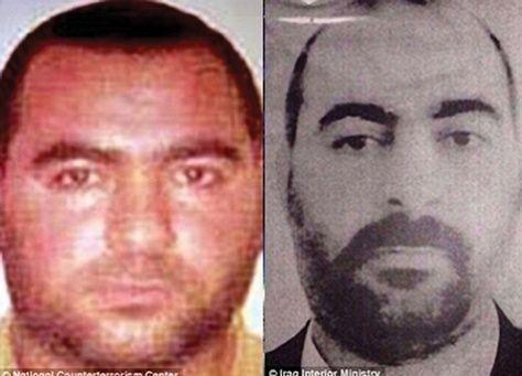 """من هو """"أبو بكر البغدادي"""" زعيم داعش؟ وهل شخصيته الغامضة حقيقة أم خيال؟"""
