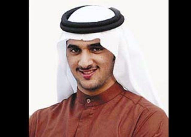 دبي: إعلان الحداد وتنكيس العلام بوفاة الشيخ راشد بن محمد بن راشد آل مكتوم