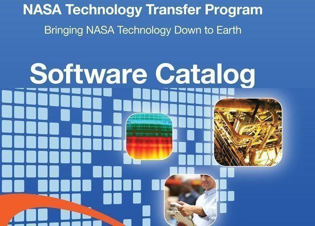 وكالة الفضاء الأمريكية ناسا تقدم اليوم ألف من برامجها مجانا