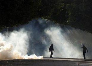 مقتل خمسة مصريين في اشتباكات بالرصاص في السويس