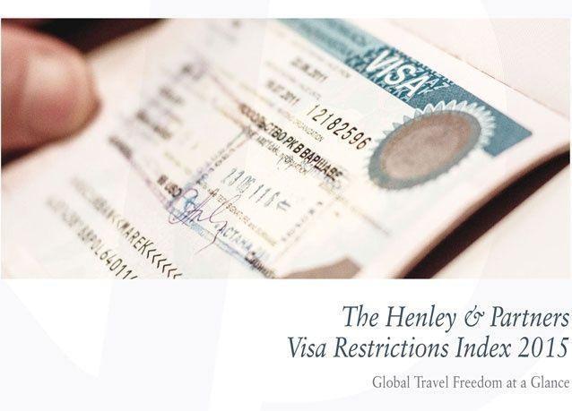 الإمارات تحقق أعلى قفزة عالمية في مؤشر جواز السفر
