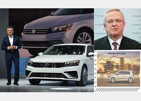 الأسهم الأوروبية تتراجع وفولكسفاجن تدفع قطاع صناعة السيارات للهبوط