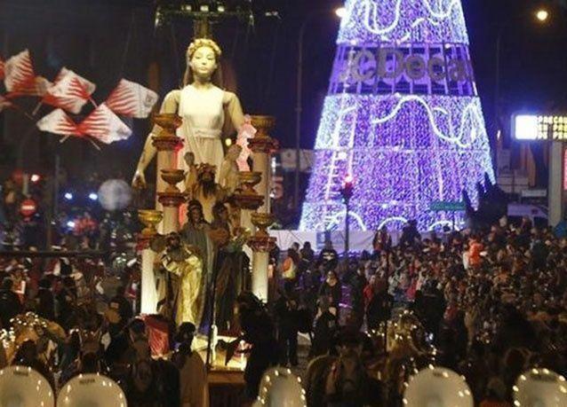 بالصور: أجمل الأسواق التي يمكن زيارتها بعطلة عيد الميلاد في أوروبا