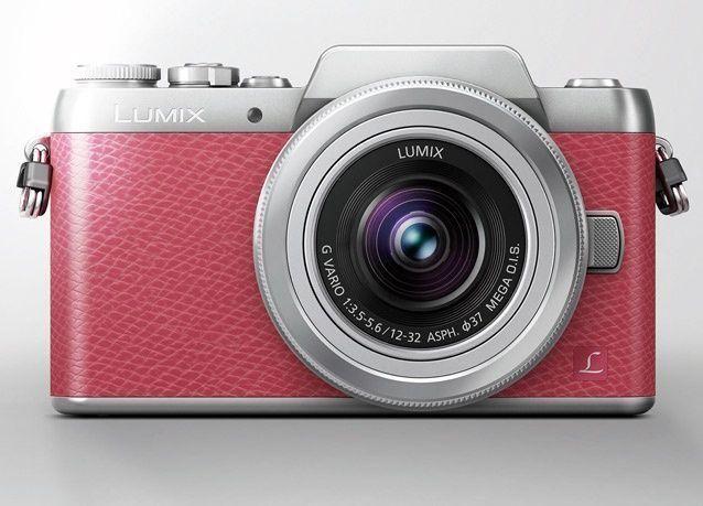 جديد التقنية: الكاميرا لوميكس DMC-G7 من باناسونيك