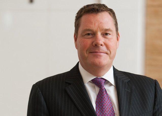مجموعة كمبنسكي تعين مارك غريفيث نائبا للرئيس الاقليمي للعمليات في منطقة الشرق الأوسط وأفريقيا