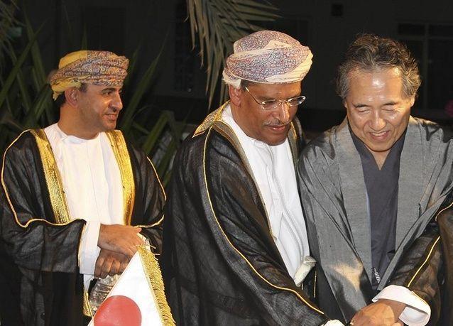 السجن ثلاثة اعوام لوزير عماني سابق بتهمة الفساد