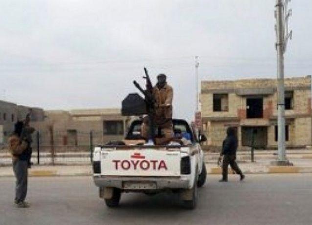 مقتل 22 شخصا بخطأ مدرب في تدريبات على التفجيرات الانتحارية في العراق