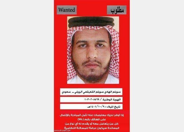 السعودية: قتل امرأة بالرصاص أثناء عملية لاعتقال مطلوب في هجمات
