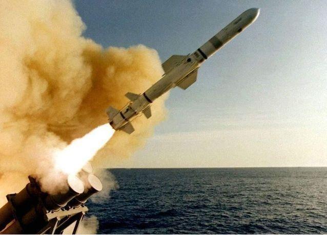 عاجل: إطلاق صاروخين باتجاه سوريا