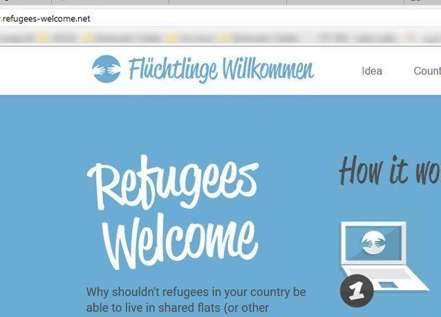 بعيدا عن الحكومات الأوروبية.. مواقع الكترونية توفر إقامة مجانية للاجئين