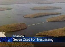 بوسطن: اعتقال سعودي بشبهة تسميم أكبر خزان مياه في أمريكا