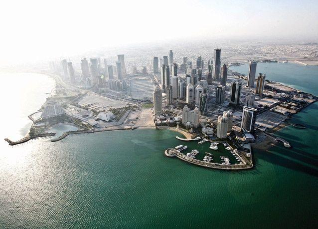 سياحة قطر في 2014.. استقبال 2.8 مليون زائراً