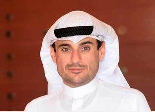 عمر قتيبة الغانم يتصدر جوائز أريبيان بزنس في الكويت