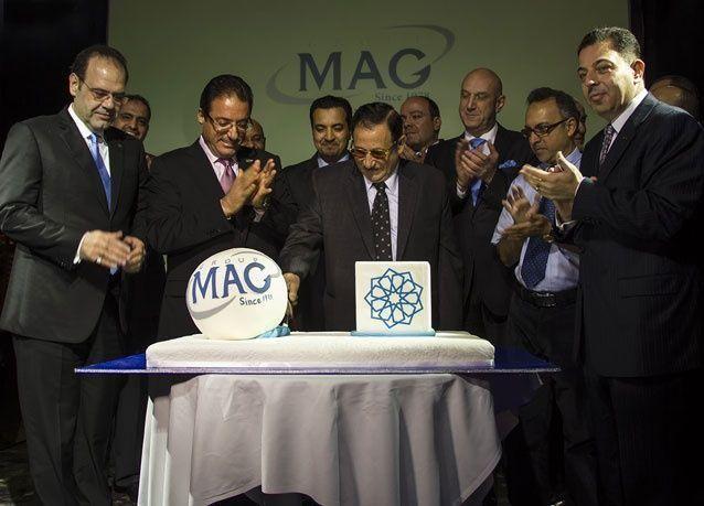 """""""ماج"""" تستثمر حوالي 15 مليار درهم في قطاعات العقار والضيافة والخدمات"""