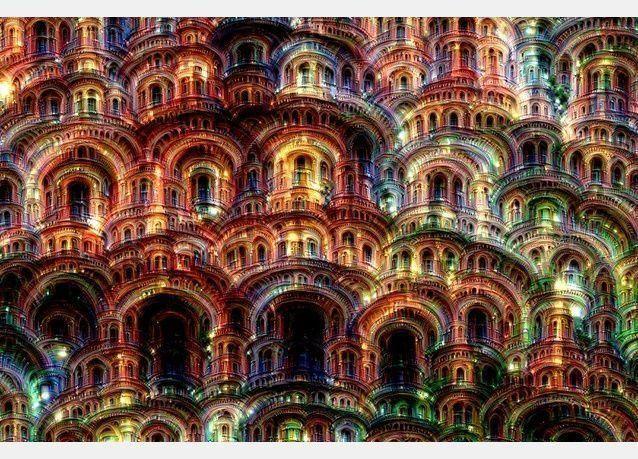 شاهد صور رسمها برنامج ذكاء اصطناعي من غوغل