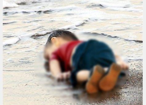 عائلة الطفل السوري إيلان تنال اللجوء في كندا