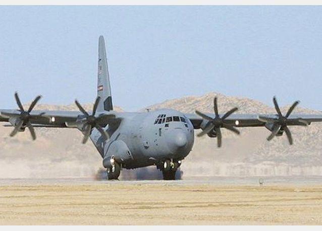 طائرات حربية بريطانية تصل قبرص ضمن استعدادات بريطانية للحرب على سوريا