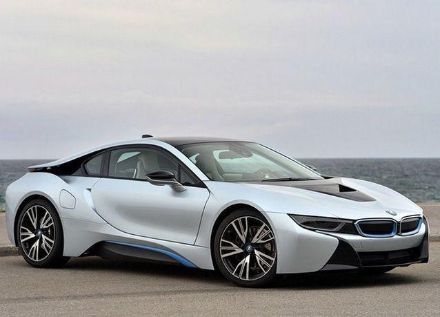 كل سيارات بي إم دبليو BMW ستصبح كهربائية خلال عشر سنوات