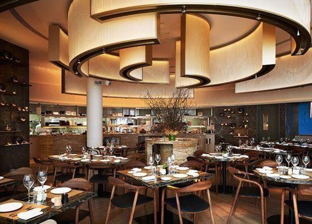 بالصور : أحدث وأفضل المطاعم  في دبي