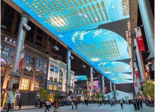"""بالصور : تعرف على """"عاصمة أصحاب المليارات"""" لعام 2016"""