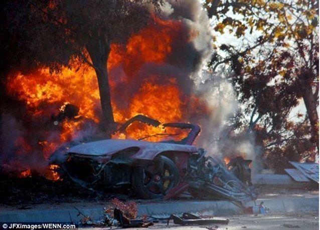 السيارات الرياضية الفارهة لا تختبر ضد الحوادث من جهات محايدة!