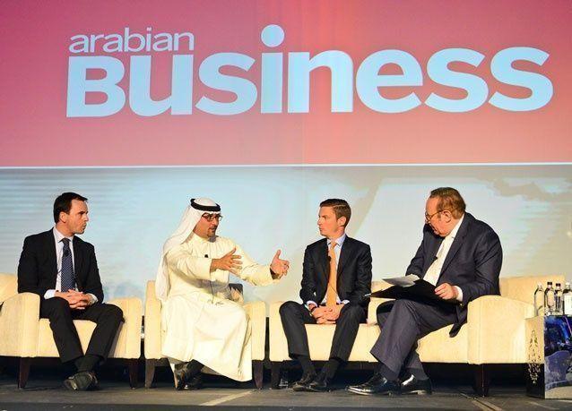 دول الخليج ستفرض الضرائب قريبا (منتدى أريبيان بزنس)