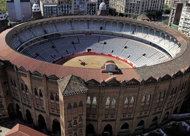 قطر تسعى لشراء أقدم حلبة مصارعة ثيران في إسبانيا لتحويلها إلى أكبر مساجد أوروبا