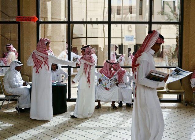 خبير اقتصادي: 2.5 مليون سعودي عاطل بمؤهلات عليا