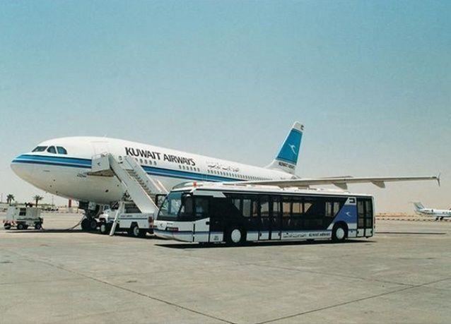 الكويت: تجميد عمليات تأسيس شركة الخطوط الجوية المساهمة