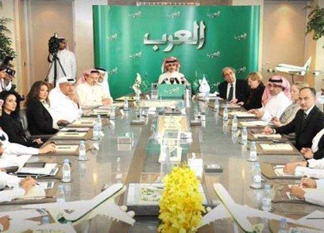 البحرين تقرر رسميا إغلاق قناة العرب