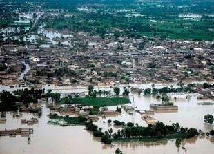99 قتيل جراء الفيضانات في جنوب روسيا