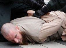 سلفيون يصيبون 29 شرطيا المانيا بجروح في مظاهرة مناهضة للاسلام