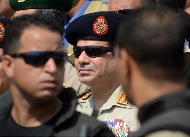 من هو عبدالفتاح السيسي.. رئيس مصر القادم؟