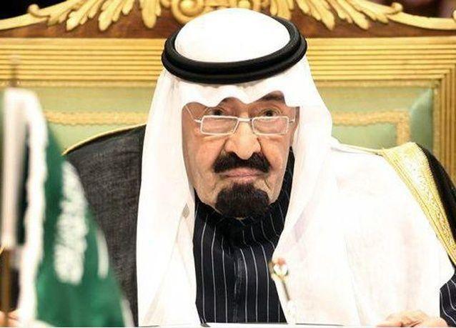 العاهل السعودي يُعيِّن عبد الرحمن السند مديراً للجامعة الإسلامية