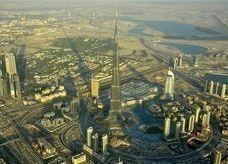 أبراج الإماراتية تنافس على وحدة إندونيسية للرعاية الصحية