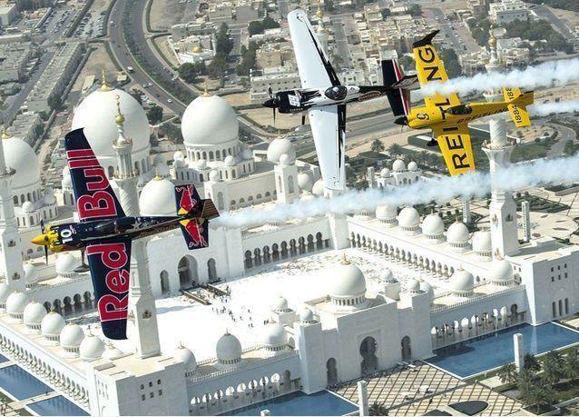 معرض أبوظبي للطيران 2016 يعلن عودة استقبال زواره من جديد