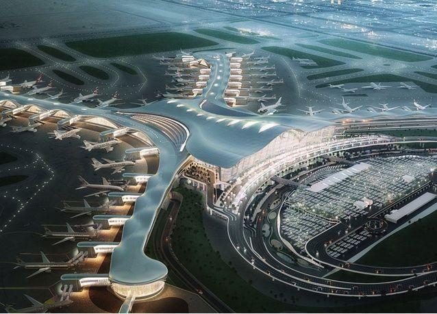 أكثر من 23,3 مليون مسافر عبر مطار أبوظبي الدولي في 2015