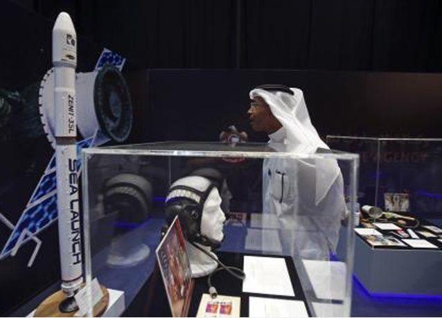 """وكالة الإمارات للفضاء تطلق مسابقة """"كوكب المريخ"""""""