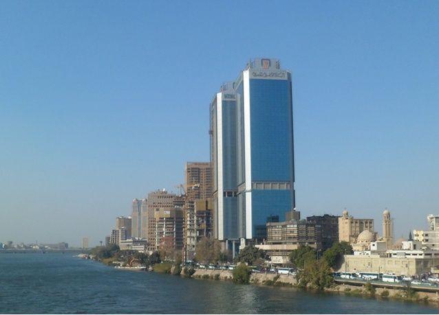 شركة تابعة للبنك الأهلي المصري تسعى للاستحواذ على سي.آي كابيتال
