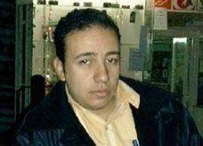 المحامي السعودي باسم عالم يمتنع عن الترافع عن الجيزاوي