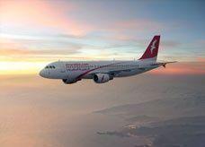 """""""العربية للطيران"""" تطلق رحلاتها إلى مدينة أوديسا الأوكرانية"""