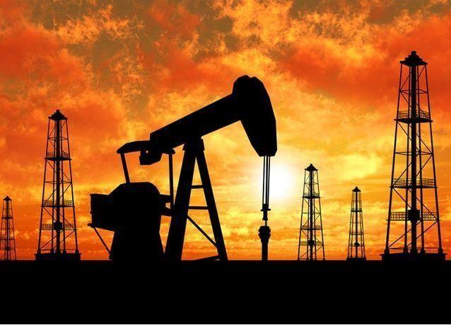 عمليات الحفر الأمريكية تتراجع وأرتفاع في أسعار النفط