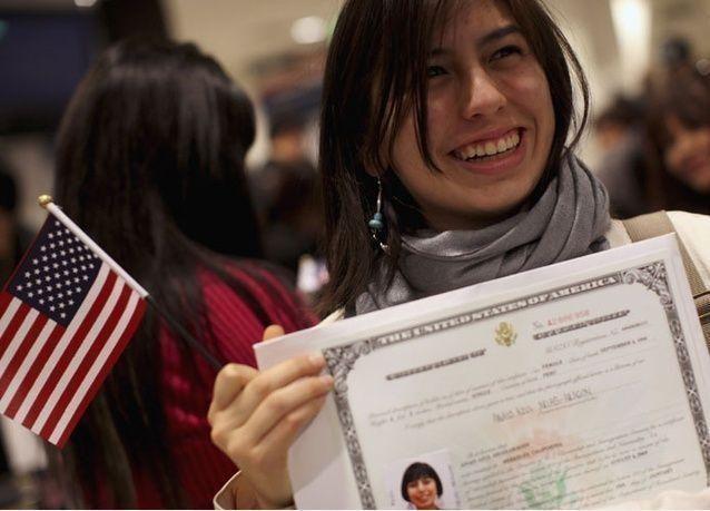 عدد قياسي من الأمريكيين يتخلون عن جنسيتهم في الربع الثالث