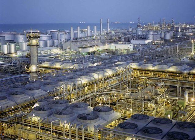 أرامكو: توفير 35 ألف فرصة عمل للسعوديين في 4 مشاريع