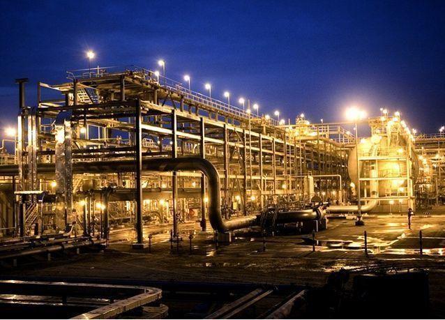 مجلس إدارة أرامكو الجديد يتوقع أن تصبح السعودية ثاني أكبر منتج للغاز الصخري بعد أمريكا