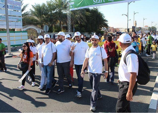 """شركة """"أسواق"""" في دبي تطلق 12 مبادرة لخدمة المجتمع"""